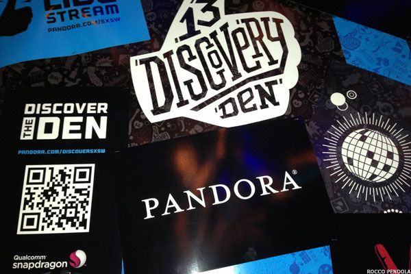 Exclusive: Inside Pandora's Music Genome Project, Part One
