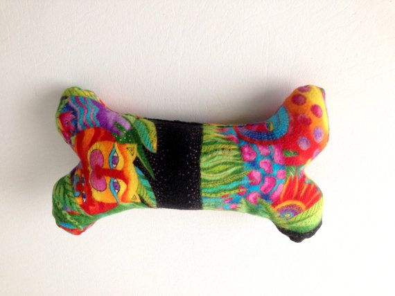 Hey, I found this really awesome Etsy listing at https://www.etsy.com/listing/243379711/tropical-dog-bone-dog-bone-chew-toy-dog