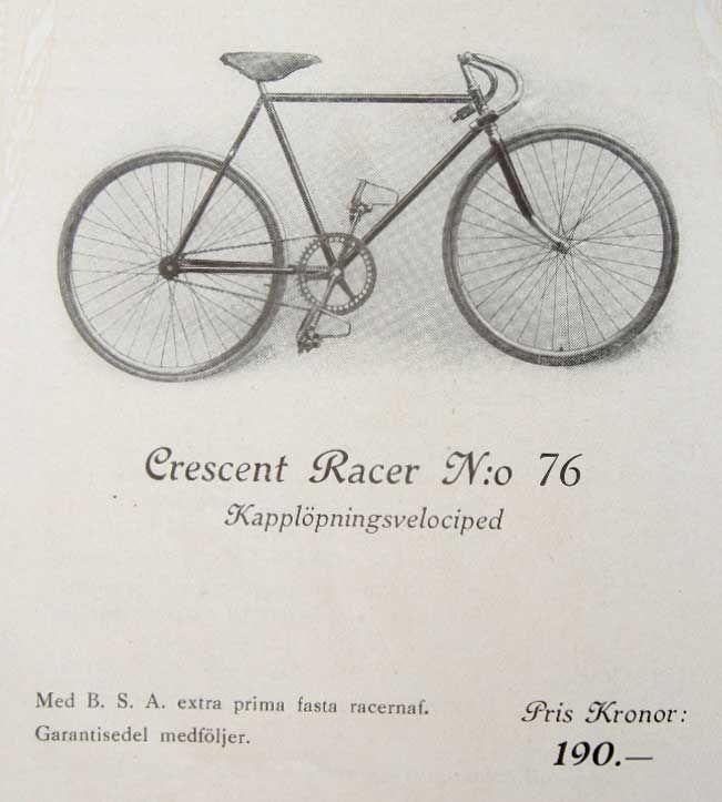 Crescent 1915