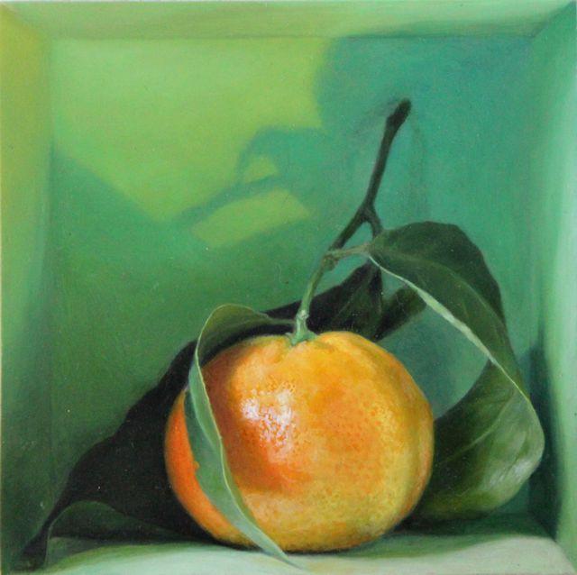 Realistic painting in oilpaint. Stillife www.nataschavandenberg.com