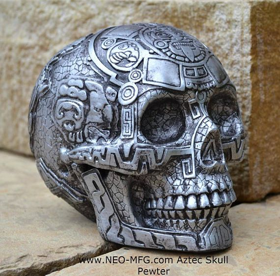 Stone Carving Tattoo