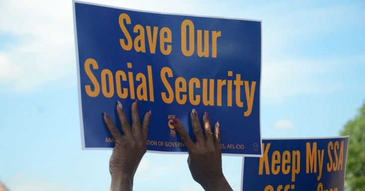 Resurrecting Another 'Big Lie': The Myth of Social Security as 'Ponzi Scheme'  This especially ugly lie resurfaces periodically like the Loch Ness Monster and the Abominable Snowman and is just as devoid of proof, but at least those fakes are harmless.
