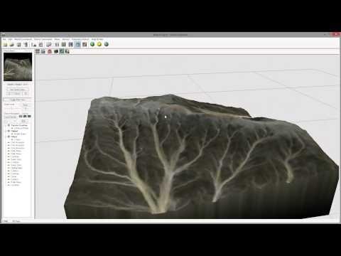 Creating Textures Combiners 2 EWM3 - YouTube