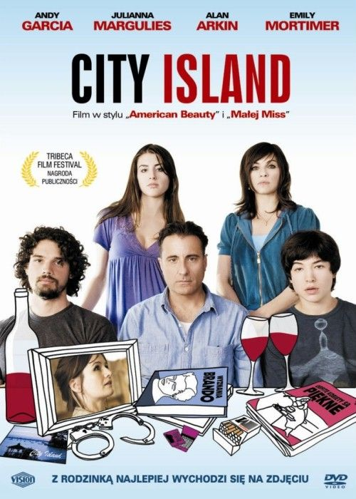 City Island | to watch...