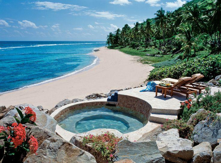 Peters Island Tortola, British Virgin Islands