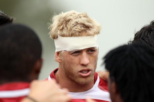 <3 Kyle Brown SA Rugby