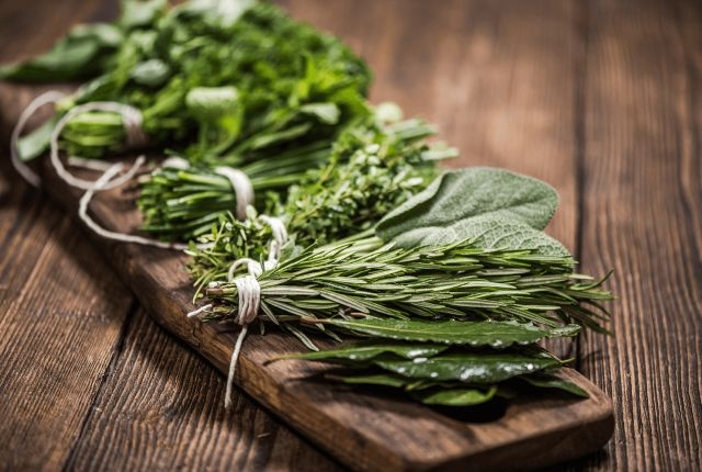 How to Preserve Your Herbs So They Stay Fresh Longer