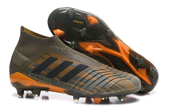 competitive price dbc33 23e40 Paul Pogba Adidas Predator 18.8- 200