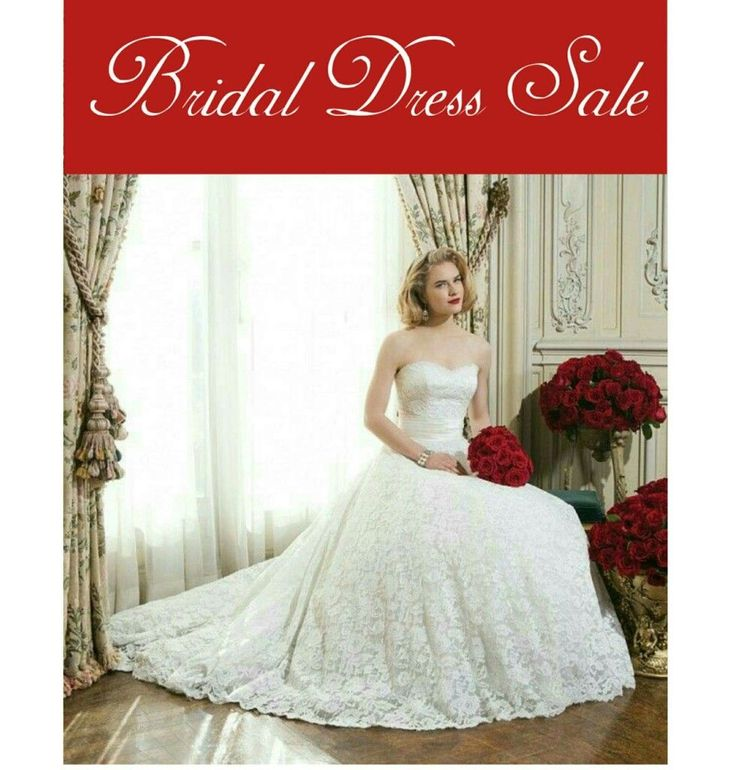 WEDDING DRESS SALE! BRIDAL DRESS SALE! Celebrate the holidays with Absolute Haven Bridal! Save on your perfect wedding dress! Make your appointment today!