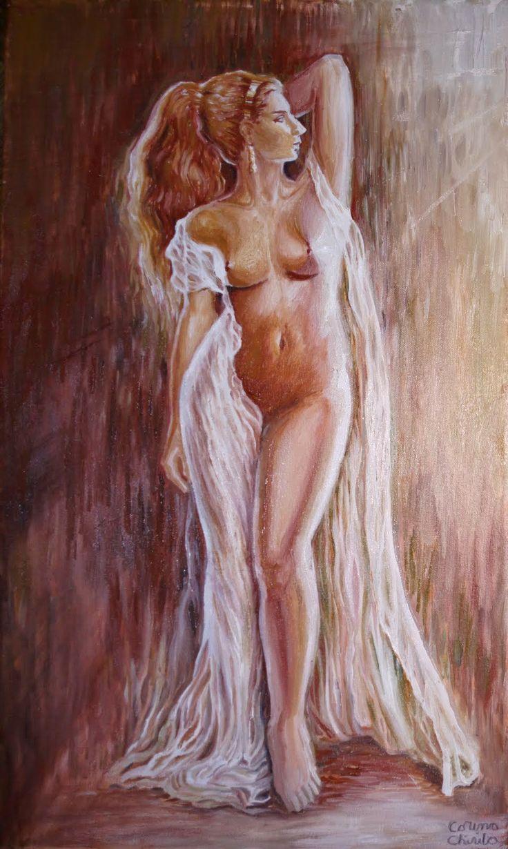 ..:*♥*CORinAZONe ART- The art of Corina Chirila*♥*:...: Corinna from Ovid's Amores