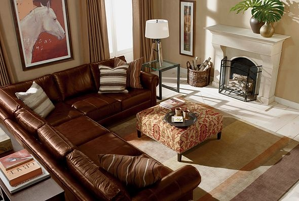 11 best images about ethan allen my style on pinterest - Ethan allen living room inspiration ...