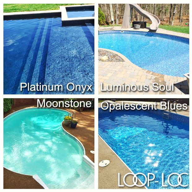 It's not too late to consider upgrading your #pool liner ...