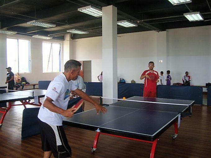 Con éxito se efectuó en Guacara Copa San Agustín de tenis de mesa #Deportes #Tenis