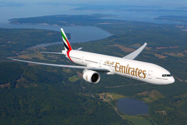 Dubai – Newark cu Emirates, non-stop din 1 iunie 2018