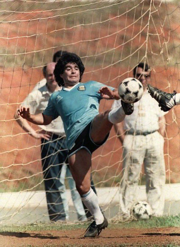 #Maradona #DiegoMaradona #Argentina (1989).