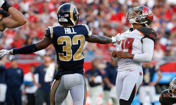 LA's Troy Hill receives two-game suspension = Los Angeles Rams cornerback Troy Hill has been suspended the first two games of the 2017 NFL season due to a violation of the league's drug policy. The ban stems from a DUI charge he received back in November 2016. Hill made his team debut with the Rams in 2016, playing in 12 games, while making…..