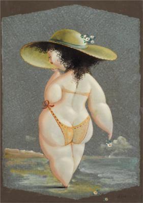 Nicola Vietti - SULLA SPIAGGIA