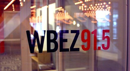 A different direction for WBEZ: one with more listener-generated content and fewer paid contributors