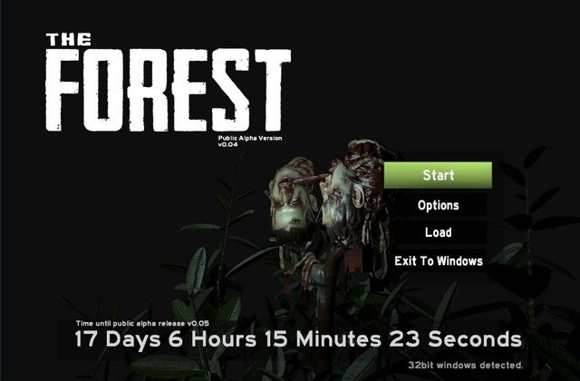The Forest Free Download PC Games                                                                                                                                                                                 More
