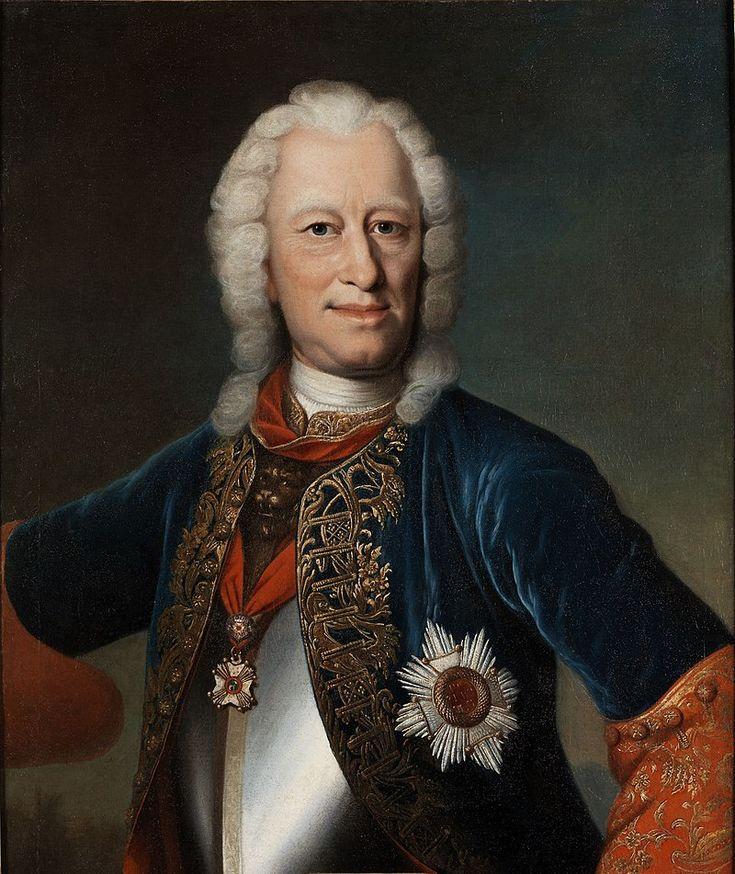 Ernest Ludwig, Landgrave of Hesse-Darmstadt