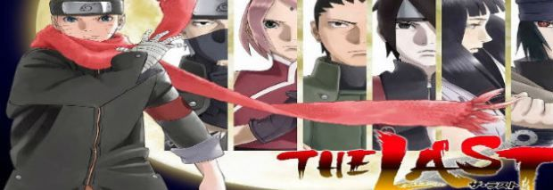 The Last: Naruto the Movie (2014) Online Watch Free Movie