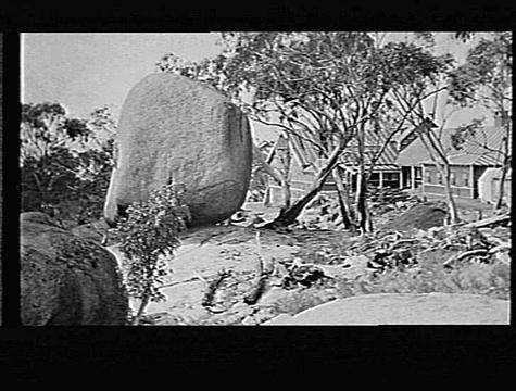 MT. BUFFALO - SCENIC VIEWS OF THE AREA. Lillian J. Pitts. 1913. Museum Victoria.