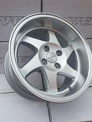 Ryver Gsr Sawblades Wheels 15 X 8 Machined For Honda And