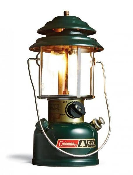 7 Things You Never Knew About the Coleman Lantern
