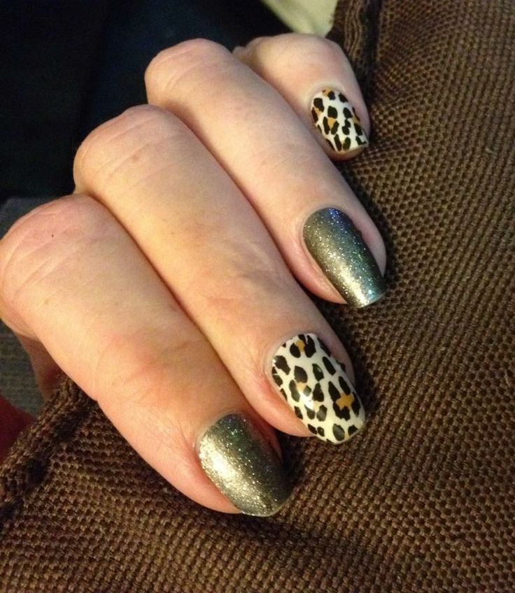 I'm liking this Pewter Wrap, it's so versatile, here with leopard. www.ausjam.com.au