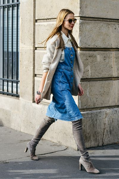 Moda de Rua - Paris