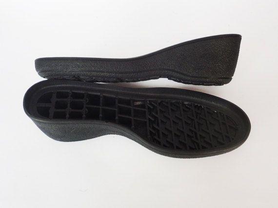 SOLE: Rubber soles for womens winter felt shoes BLACK Soles felted footwear. Women's sole heel winter boots | Rubber soles, soles felted shoes, felting soles, rubber outsole, outsole for felting, black rubber soles, womens soles, soles, winter soles, Soles footwear, sole winter boots, sole heel, soles winter shoes