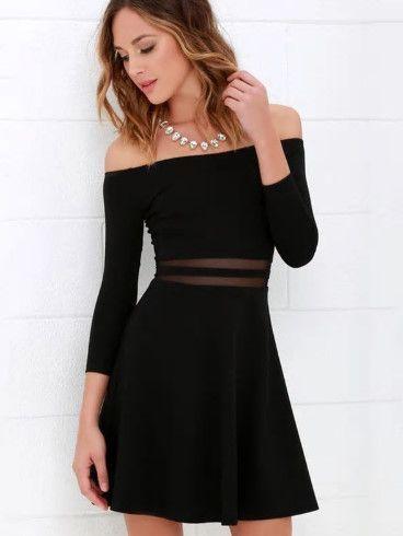 99bd3dc294a3 Elegante Damenkleider - Kleid