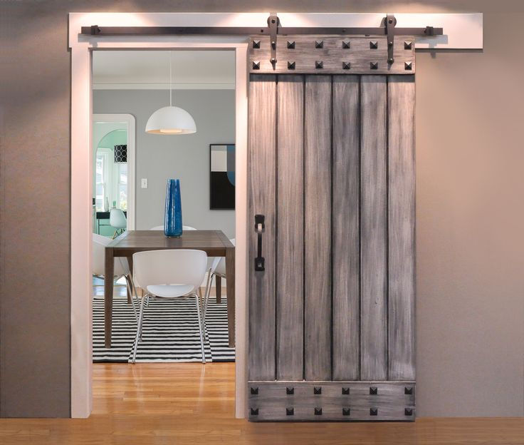 12 Best Barncraft Rolling Barn Doors Collection Images On Pinterest