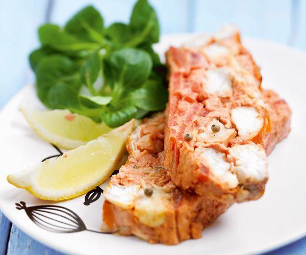 Et si vous mettiez les petits plats dans les grands ce soir ? Le chef Cyril Lignac vous a concocté de savoureuses recettes pour se régaler à l'apéritif et/ou pour l'entrée !