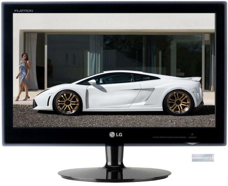 monitor - výstupní zařízení