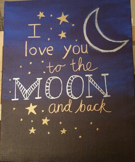I Miss You To The Moon And Back Quotes: 17 Best Images About LOVE YOU TO THE MOON AND BACK On
