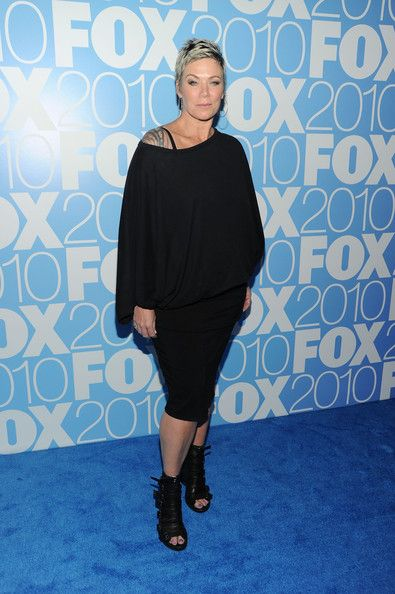 mia michaels | Mia Michaels Choreographer Mia Michaels attends the 2010 FOX Upfront ...