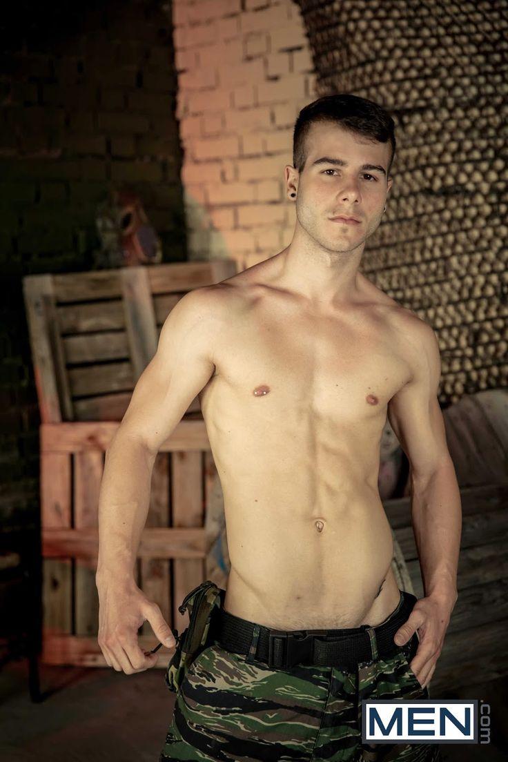 Jered naked porn star