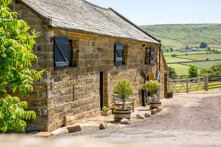 Take a 360 tour round this stunning luxury holiday cottage in the North York Moors National Park