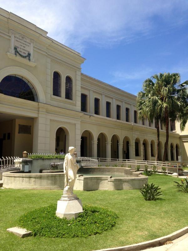 Museu da Imigração São Paulo