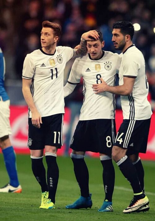 Marco Reus Pics News Stories