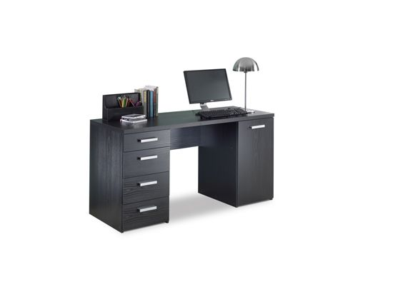 Scandinavian Designs Youth Study Desk Black Oliver 39 S