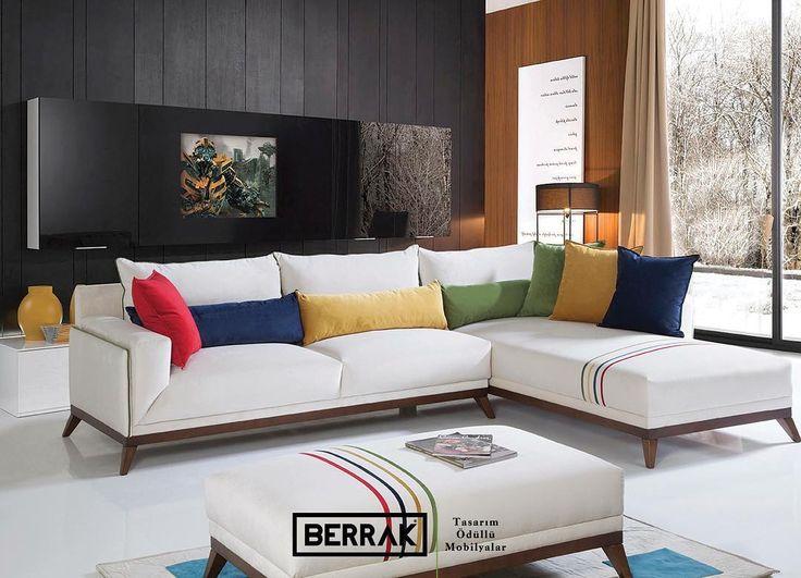 Roma Koltuk Takımı; ahşap ayak yapısı ve iç açıcı renkleri ile evinizin enerjisini yükseltiyor. www.berrakmobilya.com #berrakmobilya #mobilya #furniture #yatakodasi #yemekodasi #ünite #yatak #masa #konsol #dekorasyon #decoration #evdekorasyonu #içmimar #rafineyapım #home #modef #fuar #ismob #bursa #mudanya #gemlik #inegöl #bilecik #eskişehir #nilüfer #cnrexpo #tasarım #tasarim http://www.butimag.com/yemekodasi/post/1482074746698673841_2321441344/?code=BSRYyE3jS6x