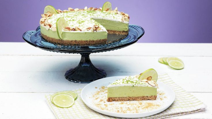 Not all desserts need to be sugary and sweet. This key lime pie is both tart and creamy, making it the perfect treat for a hot night. Made with avocados and coconut cream, it's vegan — but dairy-lovers will enjoy it too! If you're not a fan of lime but still want a vegan treat, you should try our veg