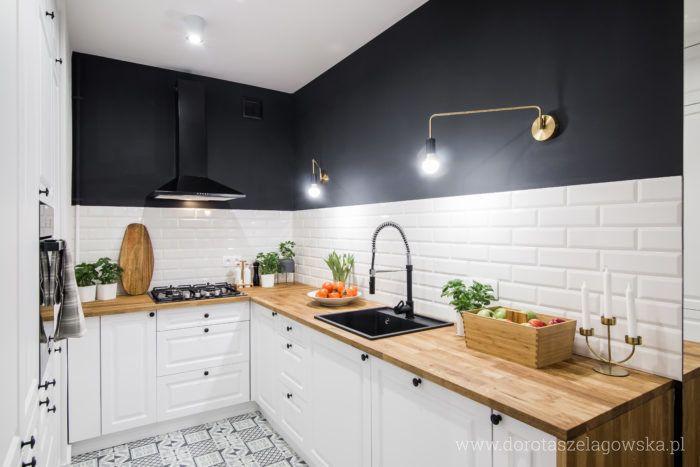 Kuchnia Czyli 2 Odc Dorota Inspiruje 3 Dorota Szelagowska Blog Doroty Szelagowskiej Kitchen Home Decor Home