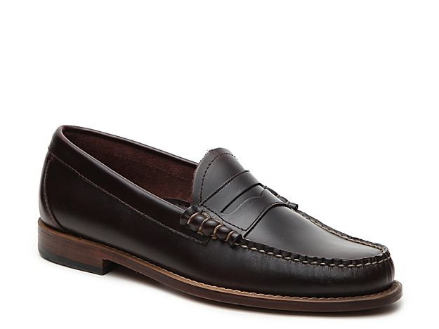 cef1178a78d385 G.H. Bass   Co.   Co. Weejuns Larson Penny Loafer - Men s ...