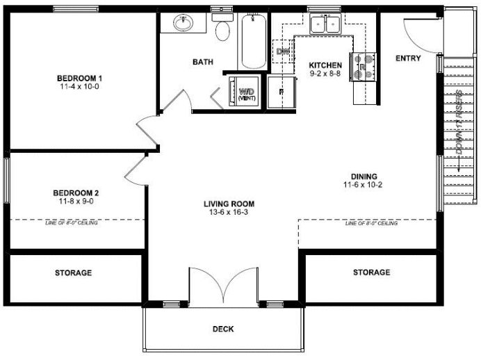 8 best images about basement apartment on pinterest for Basement apartment floor plans