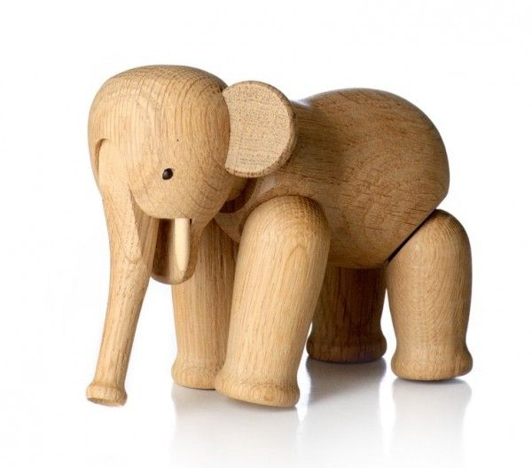 Small Elephant Decor: Elephant Home Decor: 50 Elephant Figurines & Home