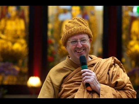 7 - 10 Emptiness and your Essential Nature   Ven Ajahn Brahm - YouTube
