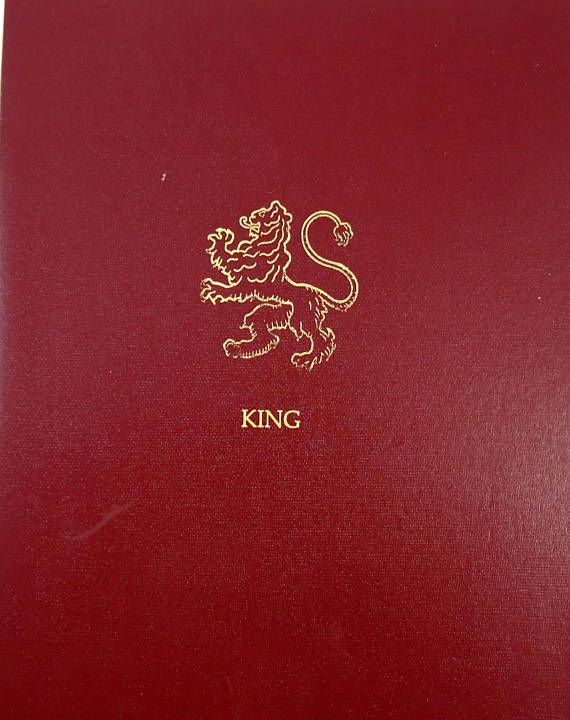 For anyone looking for any genealogical information about the KING family name.  #adoredblessings